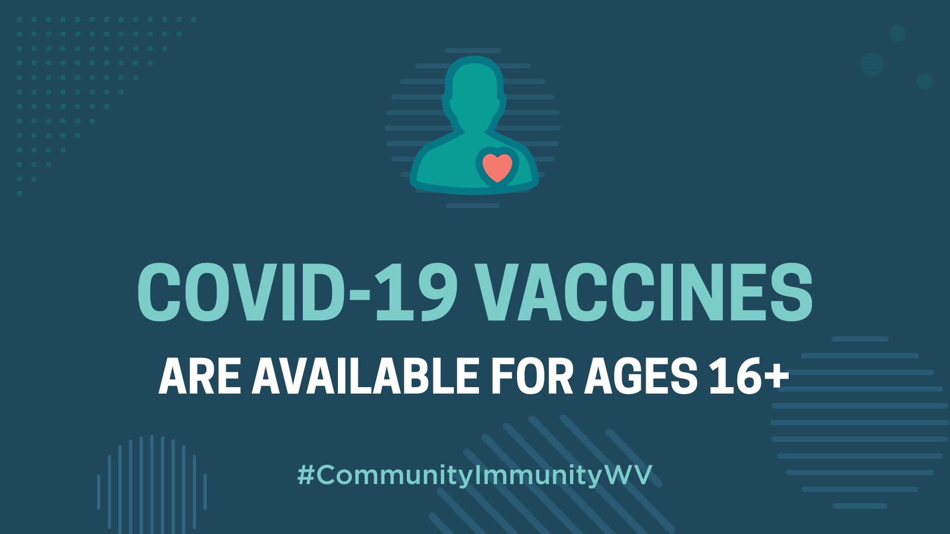 Register online for your COVID-19 Vaccination appointment